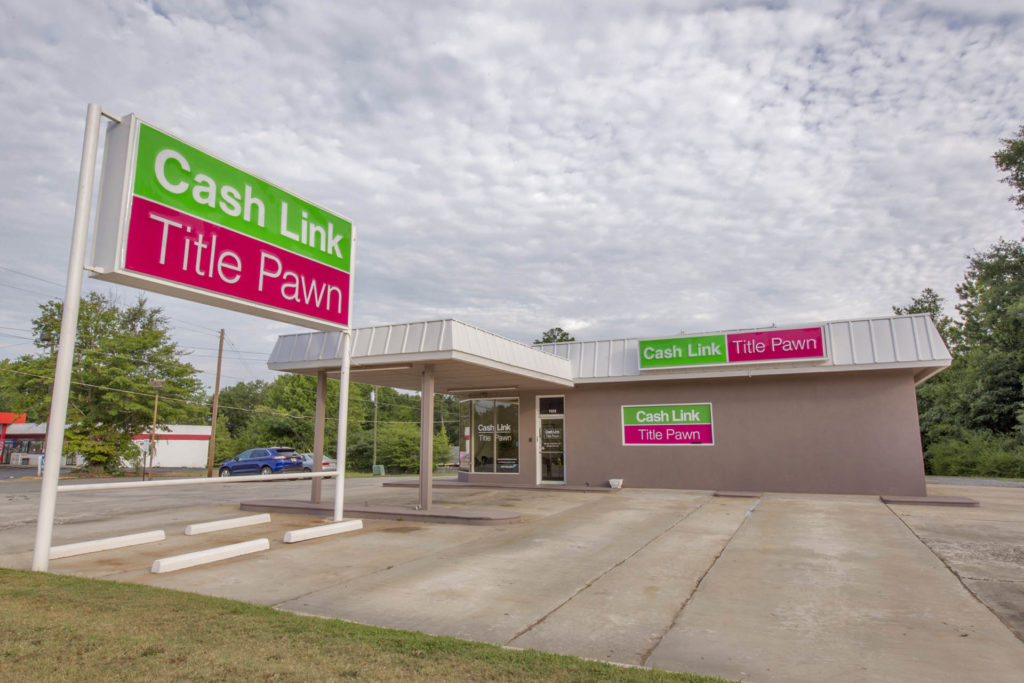 Cash Link Title Pawn | 3411 Pio Nono Avenue, Macon, GA 31206
